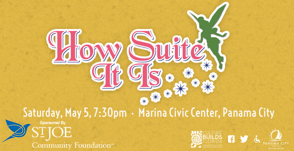 How Suite It Is - PC Pops Concert May 2018