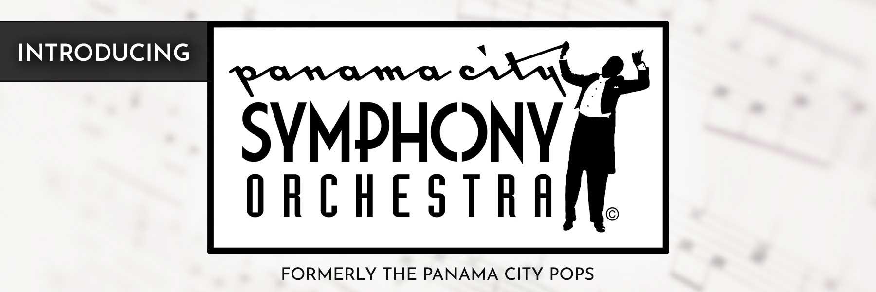 Panama City Symphony Orchestra - formerly the Panama City POPS