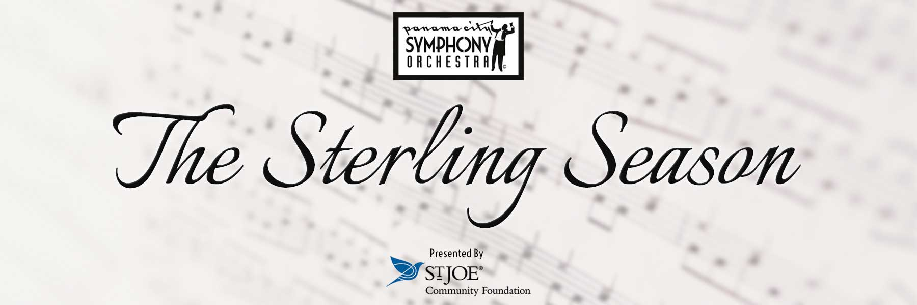 The Sterling Season - Presented by St Joe Community Foundation