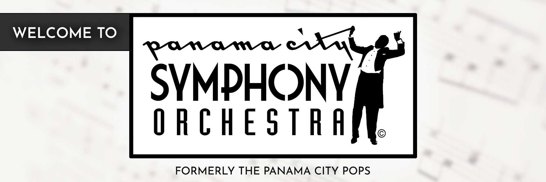 Welcome to Panama City Symphony Orchestra
