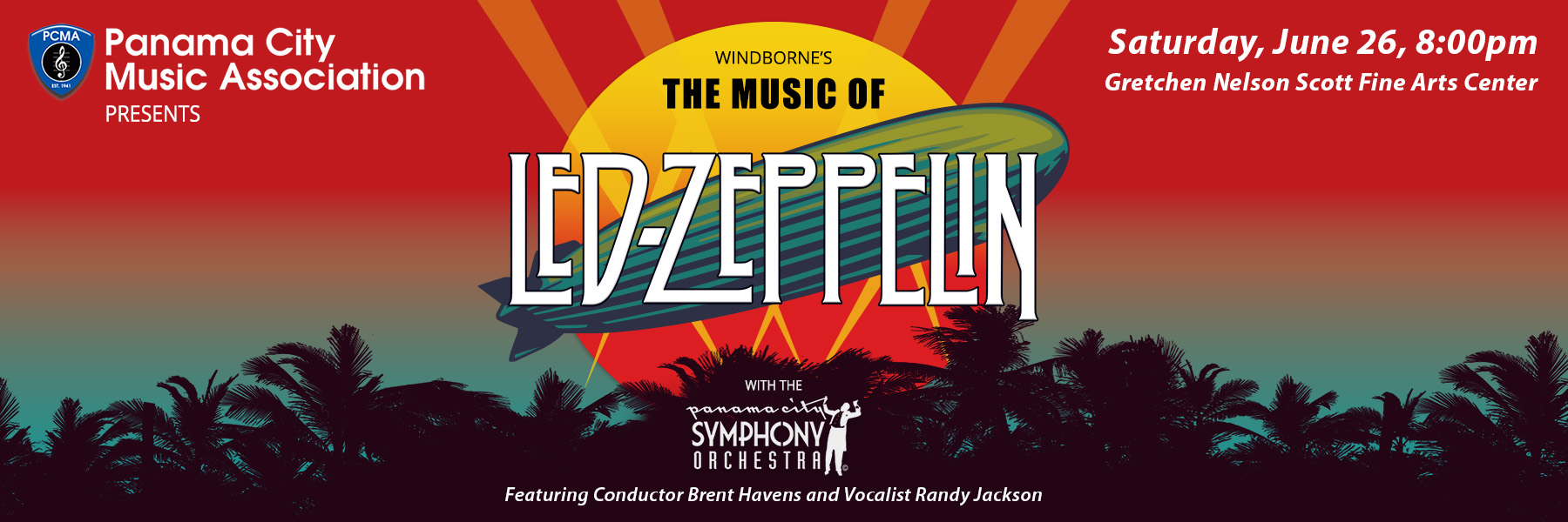 The Music of Led Zeppelin Concert