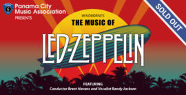 The Music of Led Zeppelin - Sold Out